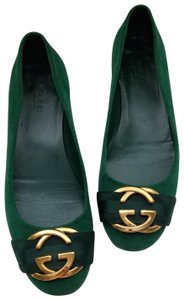 c54a022f71a Gucci Ballet Flats - Up to 70% off at Tradesy