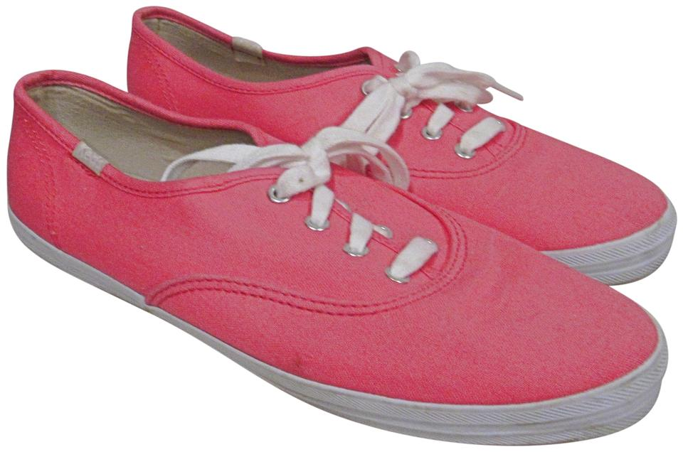 1bd12be35194c Keds Pink Hot Sneakers. Size  US 7.5 Regular (M ...