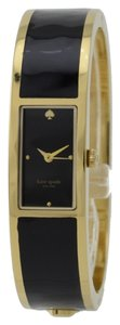 Kate Spade kate spade new york Women's 1YRU0049 Black Carousel Watch