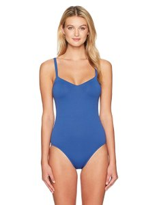 SeaFolly Seafolly Sweetheart Maillot One-Piece
