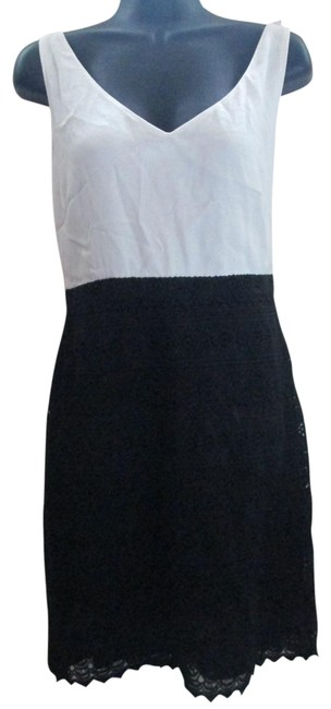 Item - Multicolored Mid-length Formal Dress Size 6 (S)
