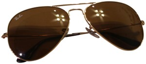 Ray-Ban Ray-Ban Aviator Sunglasses for Women