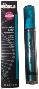 Dr Brandt Dr brandt dark circle away eye Serum 15ml