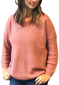 Annabelle Fall Sweater