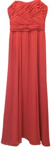 Lauren Ralph Lauren Strapless Shawl Included Opt. Straps Included Retail Price Dress