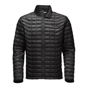 The North Face The The North Face Men Thermoball Full Zip Jacket In Asphalt Grey in Large