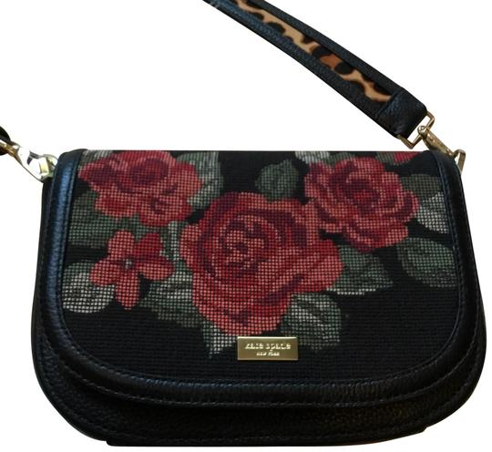 Preload https://img-static.tradesy.com/item/23964464/kate-spade-seeley-lane-rae-black-multi-leather-cross-body-bag-0-1-540-540.jpg