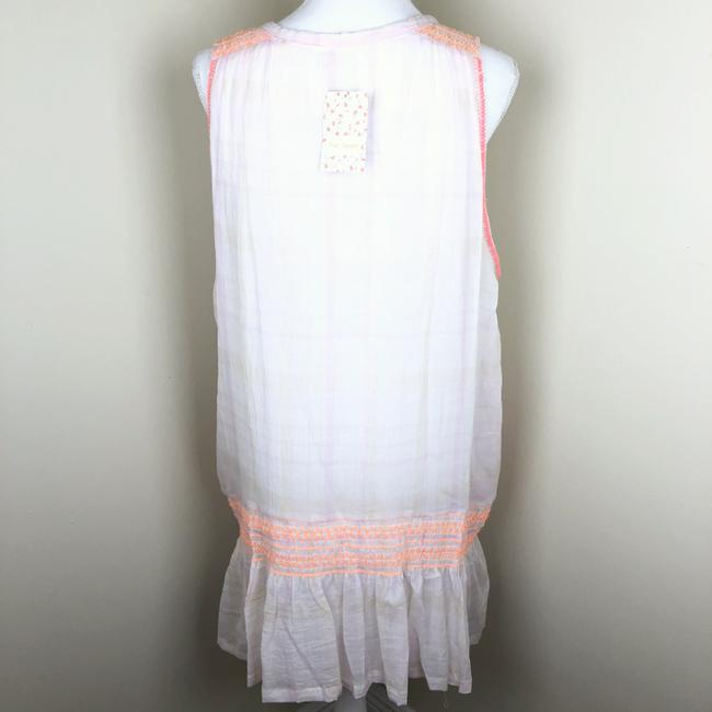 Free People short dress Ivory Freepeoplesmall Runwithme Fpsmall on Tradesy