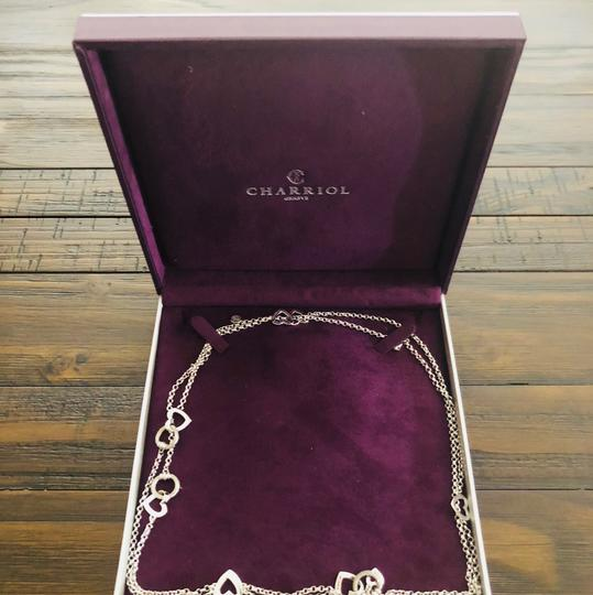Charriol Charriol 100 Ways To Love Necklace