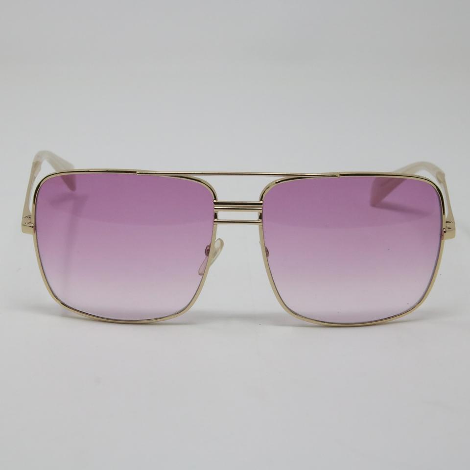 d411540a3 Gucci Aviator Sunglasses - Up to 70% off at Tradesy