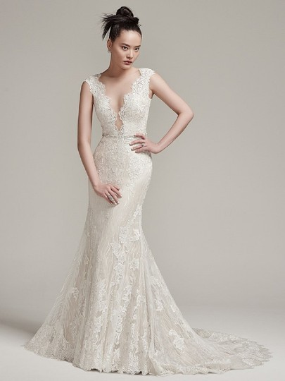 Preload https://item5.tradesy.com/images/sottero-and-midgley-ivory-over-mochapewter-accent-wyatt-sexy-wedding-dress-size-6-s-23964639-0-0.jpg?width=440&height=440