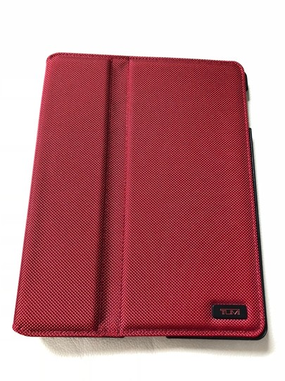 Preload https://item5.tradesy.com/images/tumi-red-ballistic-snap-ipad-cover-tech-accessory-23964649-0-0.jpg?width=440&height=440