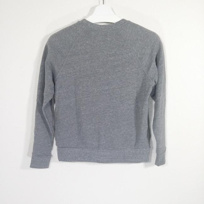 Anthropologie French Chic Parisian Chic Autumn Fall Athleisure Sweater