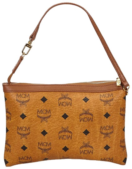 Preload https://img-static.tradesy.com/item/23964687/mcm-visetos-handbag-brown-leather-x-others-baguette-0-1-540-540.jpg