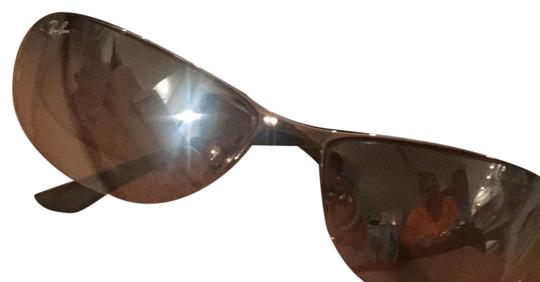 Preload https://item4.tradesy.com/images/ray-ban-silver-sunglasses-23964693-0-1.jpg?width=440&height=440