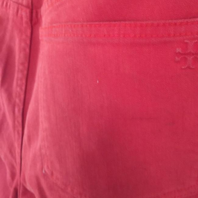 Preload https://item3.tradesy.com/images/tory-burch-red-straight-leg-jeans-size-10-m-31-23964757-0-1.jpg?width=400&height=650