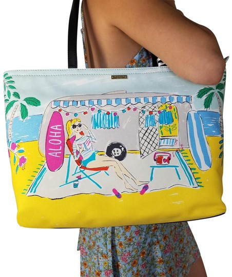Preload https://item5.tradesy.com/images/kate-spade-new-york-aloha-francis-hawaii-large-canvas-shoulder-blue-yellow-beach-multicolor-tote-23964804-0-1.jpg?width=440&height=440