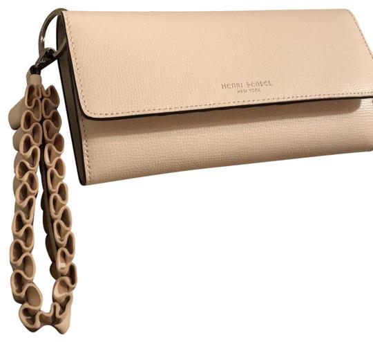 Henri Bendel Uptown Out & About Organizer Wallet