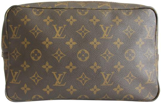 Preload https://item3.tradesy.com/images/louis-vuitton-monogram-vintage-toiletry-pouch-gm-in-cosmetic-bag-23964887-0-1.jpg?width=440&height=440
