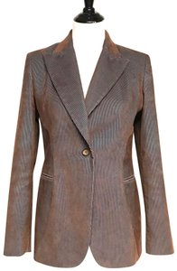Harvé Benard brown Blazer