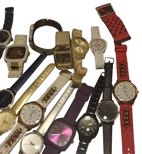 Preload https://item5.tradesy.com/images/various-colors-lot-of-24-watch-23964904-0-3.jpg?width=440&height=440