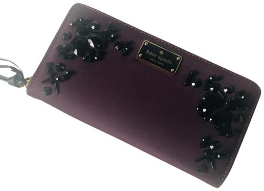 Preload https://img-static.tradesy.com/item/23964921/kate-spade-neda-wilson-road-nylon-embellished-wallet-0-1-540-540.jpg