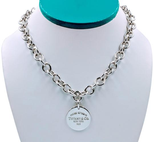 Preload https://item2.tradesy.com/images/tiffany-and-co-please-return-to-round-tag-necklace-23964926-0-3.jpg?width=440&height=440