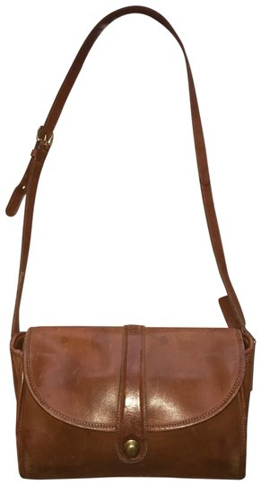 Preload https://item1.tradesy.com/images/coach-vintage-completely-natural-glove-tanned-camel-brown-tan-leather-shoulder-bag-23964935-0-1.jpg?width=440&height=440