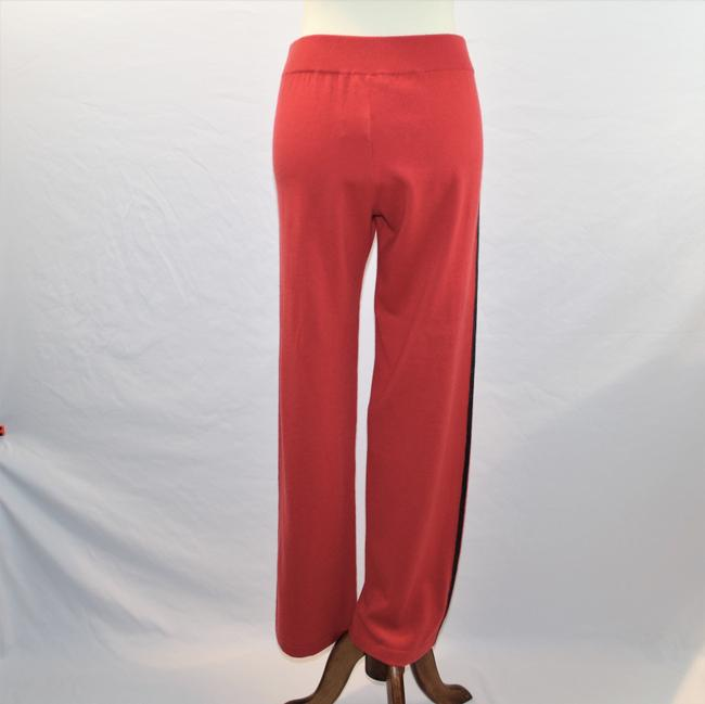 Brunello Cucinelli Athletic Pants Red