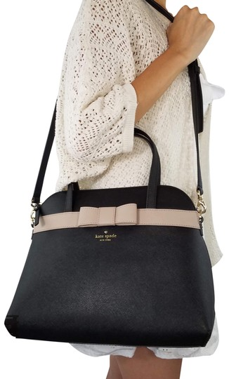 Preload https://item3.tradesy.com/images/kate-spade-new-york-kirk-park-julita-satchel-shoulder-black-cross-body-bag-23964962-0-1.jpg?width=440&height=440