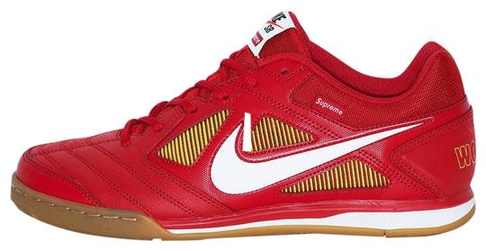 Preload https://item5.tradesy.com/images/supreme-x-nike-red-limited-edition-sb-gato-leather-sneacker-formal-shoes-size-us-8-regular-m-b-23964964-0-1.jpg?width=440&height=440