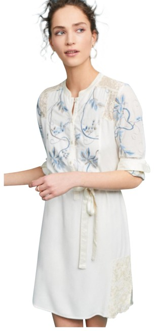 Preload https://item5.tradesy.com/images/anthropologie-amarante-embroidered-shirtdress-mid-length-short-casual-dress-size-4-s-23965014-0-1.jpg?width=400&height=650