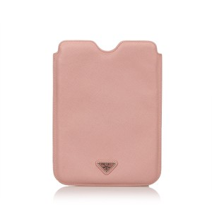 Prada Leather Ipad Mini Case