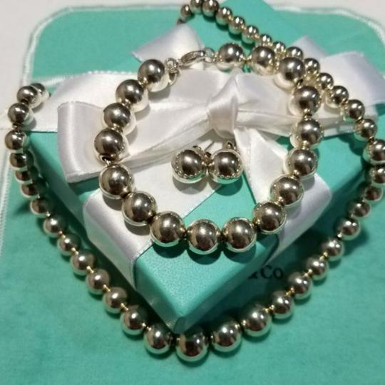 Tiffany & Co. Hardware ball set