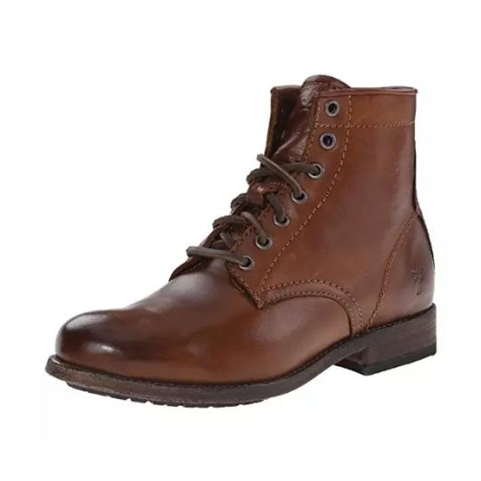Preload https://img-static.tradesy.com/item/23965122/frye-cognac-new-women-s-tyler-lace-up-combat-bootsbooties-size-us-9-regular-m-b-0-0-540-540.jpg