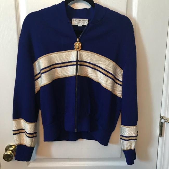 St John Collection Jacket