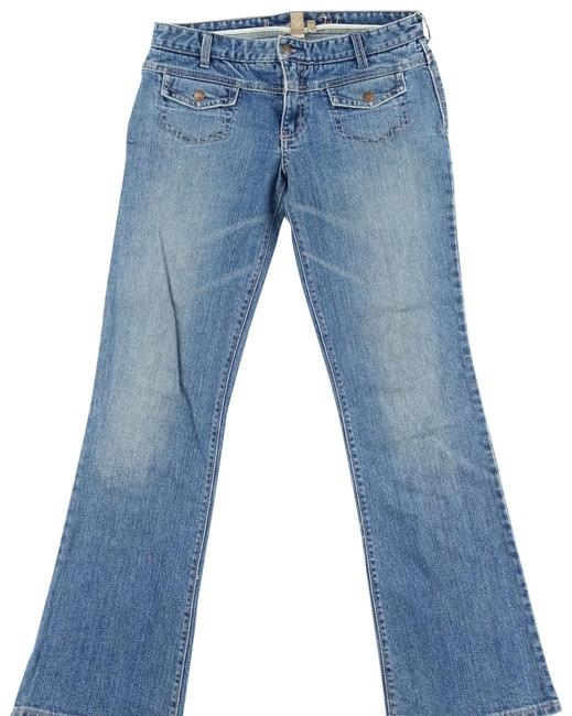 Preload https://item1.tradesy.com/images/abercrombie-and-fitch-blue-womens-low-rise-front-pocket-boot-cut-jeans-size-31-6-m-23965145-0-1.jpg?width=400&height=650