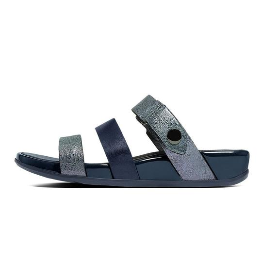 FitFlop Navy Sandals
