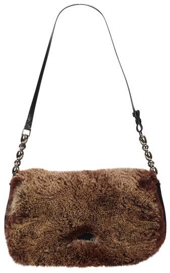 Preload https://item4.tradesy.com/images/dior-malice-brown-natural-material-x-fur-x-leather-x-others-shoulder-bag-23965178-0-1.jpg?width=440&height=440
