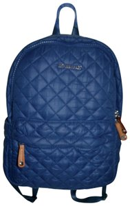 MZ Wallace Metro Quilted Mini Backpack