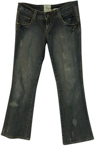 Marlow Straight Leg Jeans-Medium Wash
