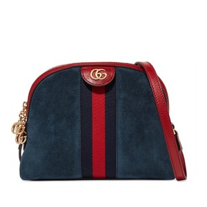316a7883891 Gucci Cross Body Bag · Gucci. Small Ophidia Suede Leather Shoulder Cross ...