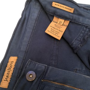 James Jeans High Rise High Class Edition Skinny Jeans
