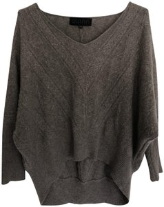 Quinn Luxury Soft Casual Comfortable Classic Sweater