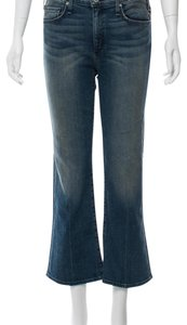 McGuire Straight Leg Jeans-Medium Wash