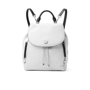390b98ecbd91 White Michael Kors Backpacks - Up to 90% off at Tradesy