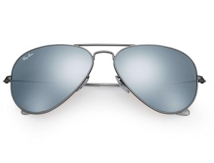Ray-Ban Ray-Ban Aviator Silver Flash Lens Sunglasses RB3025 029/30