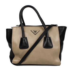 be9562571d19 ebay prada city calf galleria shopping bag ce353 995f3