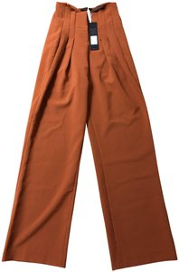 AQ/AQ Trouser Pants orange