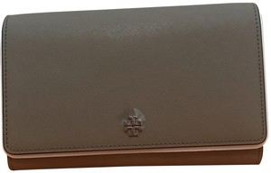 Tory Burch TORY BURCH ROBINSON CHAIN WALLET